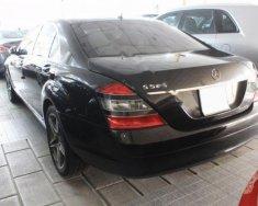 Bán Mercedes S500 đời 2005, màu đen, nhập khẩu giá 890 triệu tại Tp.HCM