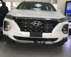 Bán Hyundai Santa Fe 2019 với linh kiện nhập khẩu 100% giá 1 tỷ 255 tr tại Hà Nội