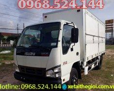 Đại lý bán xe tải isuzu 1T9 thùng kín | isuzu qkr270 1,9tan | isuzu qkr270 1 tấn 9 thùng kín , ưu đãi lớn dịp tết 2019 giá 515 triệu tại BR-Vũng Tàu