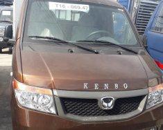 Bán xe tải 990Kg Kenbo dưới 1 tấn nhập khẩu, chính hãng, hỗ trợ vay vốn trả góp giá 195 triệu tại Tp.HCM