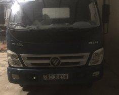 Bán xe Ollin 450A thùng kín đời 2014, xe rất mới giá chỉ 260 triệu giá 260 triệu tại Hưng Yên