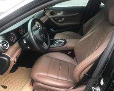 Bán Mercedes E200 năm sản xuất 2016, màu đen giá 1 tỷ 790 tr tại Tp.HCM