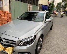 Cần bán xe Mercedes C200 sản xuất 2015 giá 1 tỷ 80 tr tại Tp.HCM