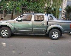 Cần bán gấp Nissan Navara MT đời 2011, xe nhập giá 360 triệu tại Tp.HCM