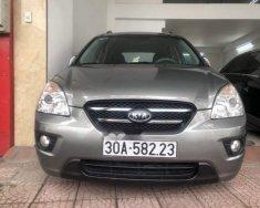 Cần bán xe Kia Carens AT sản xuất năm 2010, màu xám giá 345 triệu tại Hà Nội