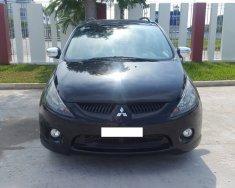 Cần bán Mitsubishi Grandis 2007 màu đen giá 323 triệu tại Tp.HCM