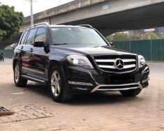 Bán ô tô Mercedes 250 4Matic năm sản xuất 2015, màu đen giá 1 tỷ 320 tr tại Hà Nội