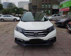 Chính chủ bán Honda CRV đời 2013 full đồ, đẹp như Ngọc Trinh giá 740 triệu tại Hà Nội