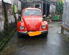 Bán Volkswagen Beetle 1.5 MT trước sản xuất 1990, màu đỏ, xe nhập, máy khỏe giá 230 triệu tại Hà Nội