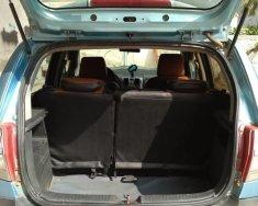 Cần bán xe Hyundai Getz 1.1 MT sản xuất năm 2010, màu xanh lam, xe nhập, giá tốt giá 175 triệu tại Hải Phòng