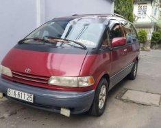 Xe Toyota Previa đời 1990, nhập khẩu số tự động giá 120 triệu tại Tp.HCM