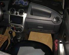 Cần bán lại xe Chevrolet Spark 2009, màu trắng, giá chỉ 117 triệu giá 117 triệu tại Bắc Kạn