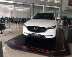 Bán xe Mazda CX 5 2019, màu trắng, 872 triệu giá 872 triệu tại Hà Nội