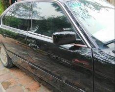 Bán BMW 5 Series 525i 1995, màu đen, xe nhập giá 115 triệu tại Quảng Ninh