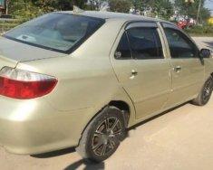 Bán ô tô cũ Toyota Vios 1.5G 2003, xe còn sử dụng tốt giá 165 triệu tại Hà Nội