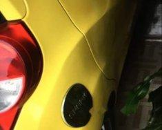 Xe Chevrolet Spark đời 2013, màu vàng, nhập khẩu nguyên chiếc  giá 180 triệu tại Hải Phòng