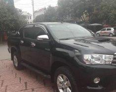 Bán Toyota Hilux đời 2016, màu đen, nhập khẩu, 545tr giá 545 triệu tại Nghệ An