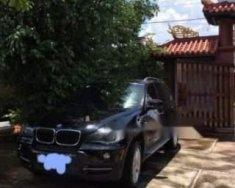 Bán BMW X5 đời 2007, màu đen giá 750 triệu tại Bình Thuận
