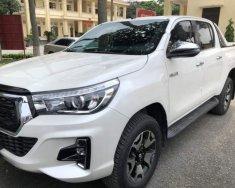 Bán ô tô Toyota Hilux sản xuất 2019, màu trắng, xe nhập, 793tr giá 793 triệu tại Tp.HCM