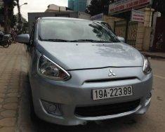 Chính chủ bán xe Mitsubishi Mirage 2015, xe nhập giá 255 triệu tại Hà Nội
