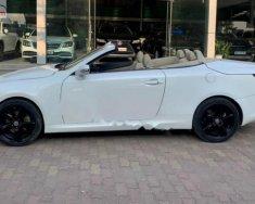Bán Lexus IS 250 C 2009, màu trắng, xe đẹp giá 1 tỷ 300 tr tại Tp.HCM