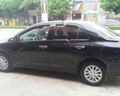 Bán Toyota Vios màu đen, đời 2010, xe tư nhân chính chủ, lắp nhiều đồ chơi giá 260 triệu tại Hà Nội