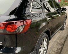 Bán Mazda CX 9 3.7 AT sản xuất năm 2013, màu đen giá 1 tỷ 180 tr tại Hà Nội