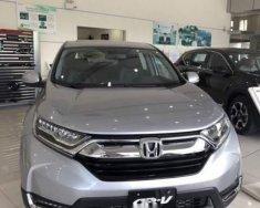 Cần bán Honda CR V 2019, nhập khẩu, giao ngay giá 983 triệu tại Tp.HCM