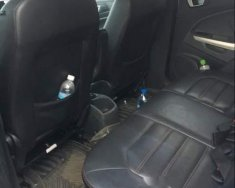 Cần bán lại xe Ford EcoSport đời 2014, màu bạc giá cạnh tranh giá 475 triệu tại Tp.HCM