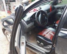 Bán xe Daewoo Lacetti đời 2005, màu đen, đẹp không lỗi giá 145 triệu tại Bắc Kạn
