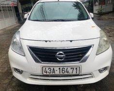 Gia đình bán Nissan Sunny XV 1.5 số tự động, sản xuất 2015 giá 375 triệu tại Đà Nẵng