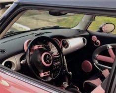 Bán Mini Cooper 2002, bản pink đẹp, xe vẫn đang đi hàng ngày, máy móc êm ru giá 335 triệu tại Hà Nội