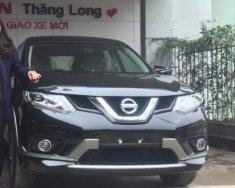 Cần bán Nissan X trail năm sản xuất 2018, giá tốt giá 930 triệu tại Hà Nội