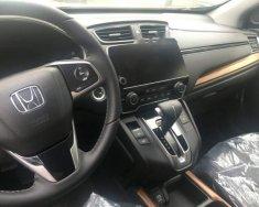Bán Honda CR-V 1.5L Turbo 2018 giao xe ngay trong tháng với đầy đủ màu sắc giá 1 tỷ 23 tr tại Tp.HCM