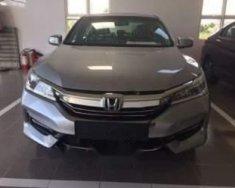Cần bán gấp Honda Accord 2.4 AT 2017, màu bạc, nhập khẩu nguyên chiếc giá 1 tỷ 150 tr tại Cần Thơ