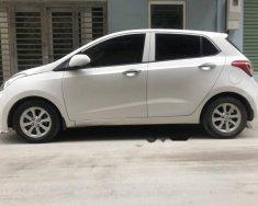 Chính chủ bán Hyundai Grand i10 sản xuất năm 2016, màu trắng, xe nhập giá 328 triệu tại Hà Nội