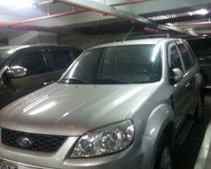 Bán xe cũ Ford Escape 2012, màu bạc giá 480 triệu tại Hà Nội