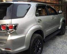 Bán ô tô Toyota Fortuner AT sản xuất 2015, xe nhà ít đi, bảo quản, bảo dưỡng tốt giá 830 triệu tại Tp.HCM