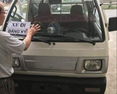 Bán Suzuki Super Carry Van sản xuất năm 2008, màu trắng, giá chỉ 140 triệu giá 140 triệu tại Hà Nội