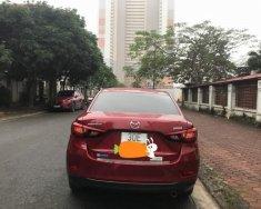 Bán Mazda 2 1.5AT sản xuất năm 2017, màu đỏ   giá 516 triệu tại Hà Nội