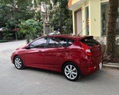 Bán Hyundai Accent AT 2014, màu đỏ, xe đẹp giá 456 triệu tại Hà Nội