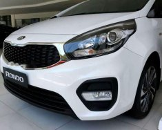 Bán xe Kia Rondo năm sản xuất 2019, màu trắng giá 603 triệu tại Tp.HCM