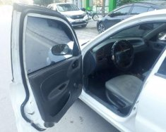 Bán ô tô Daewoo Lanos sản xuất 2003, màu trắng, giá chỉ 68 triệu giá 68 triệu tại Hà Nội