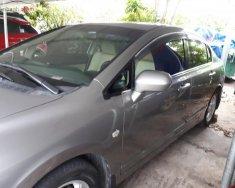Bán xe Civic 1.8 2008, số tự động, biển 30A, màu bạc, xe đẹp không một lỗi lầm giá 365 triệu tại Hà Nội