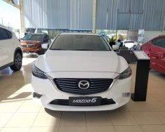 Bán Mazda 6 2.0 Premium năm 2018, màu trắng  giá 899 triệu tại Kiên Giang