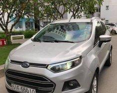 Bán Ford Ecosport Titanium đăng kí 12/2015, chạy 30,000 km giá 485 triệu tại Tp.HCM