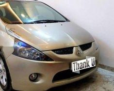 Bán Mitsubishi Grandis đời 2006, màu vàng cát giá 375 triệu tại Tp.HCM