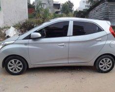 Bán Hyundai Eon năm 2013, màu bạc, nhập khẩu giá 240 triệu tại Bình Dương