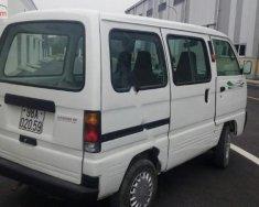 Cần bán xe Suzuki Super Carry Van Window Van đời 2004, xe đẹp, hoạt động ổn định giá 125 triệu tại Ninh Bình