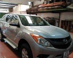 Bán Mazda BT 50 năm sản xuất 2015, màu bạc, nhập khẩu, giá tốt giá 475 triệu tại Đắk Lắk